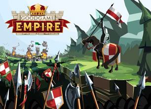 Goodgame Empire thumb