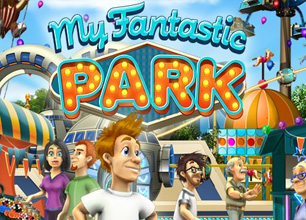 My Fantastic Park zhumb