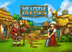 My Little Farmies thumb