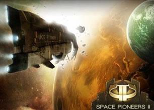Space Pioneers 2 zhumb
