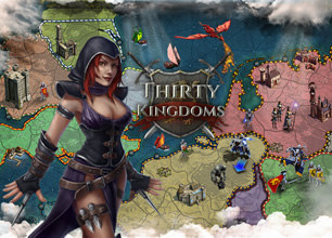 Thirty Kingdoms thumb