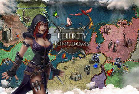 thirty kingdoms