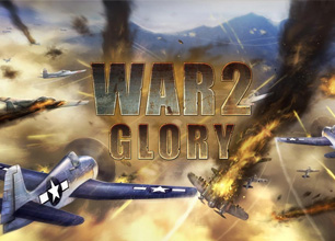 War 2 Glory zhumb
